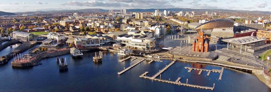 BCYA Cardiff Cruise - Newport Uskmouth Sailing Club